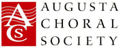 THE AUGUSTA CHORAL SOCIETY